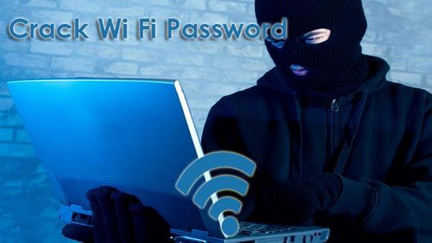 Wi Fi Hacker Prank apk screenshot