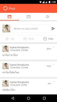 Auto Post (Facebook) apk screenshot