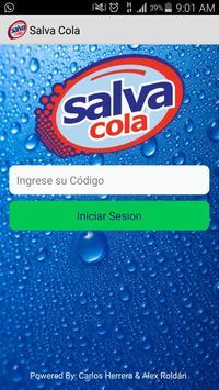 SalvaCola poster
