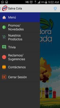 SalvaCola apk screenshot