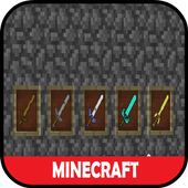 Sword Online Mod for MCPE icon