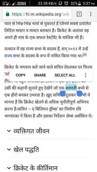 Hindi Dictionary Pro poster