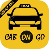 Cab on go - Driver icon