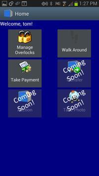 Syrasoft Mobile Manager apk screenshot