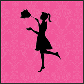 Chaindra Maid Agency icon