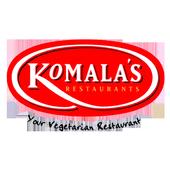 Komala's Restaurants icon