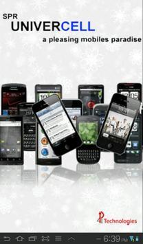 SPR UniverCell Mobiles poster