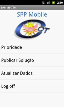 SPP apk screenshot