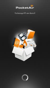 TrekStor Pocket Air Client apk screenshot