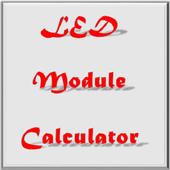 LED Module Calculator icon