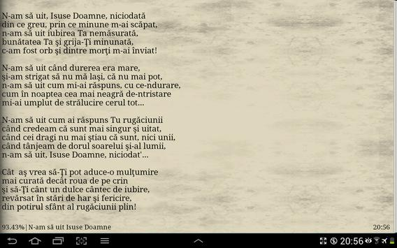 Poezii crestine apk screenshot