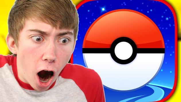 Cheat Guide For Pokemon Go apk screenshot