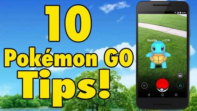 Cheat Guide For Pokemon Go poster
