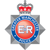 Greater Manchester Police icon