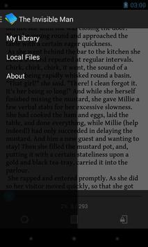 Clever Reader apk screenshot