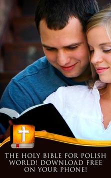 Polish Bible apk screenshot