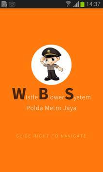 WBS Polda Metro Jaya poster