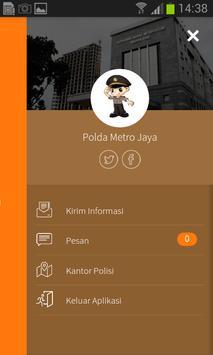 WBS Polda Metro Jaya apk screenshot