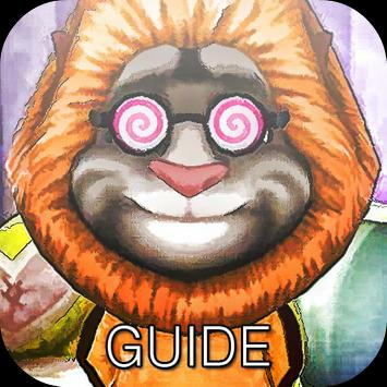 Guide for My Talking Tom apk screenshot