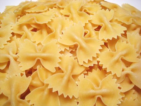 Pasta Recipes poster