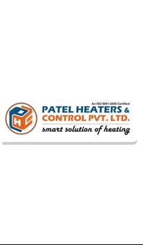Patel Heaters and Control poster