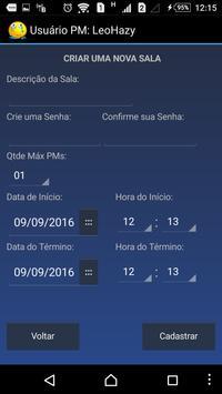 Meus Amigos Paus-Mandados apk screenshot