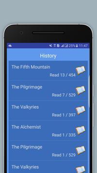 English Stories - Paulo Coelho apk screenshot