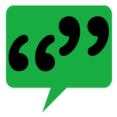 Quotations icon