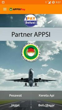 APPSIPay poster