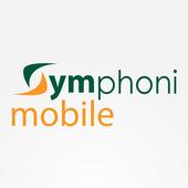 Symphoni Mobile icon