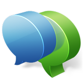 Global Chat Chattizer Chatter icon