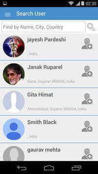 PalsBay Chat apk screenshot