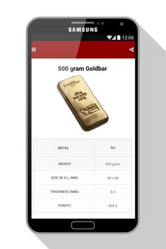 Gold Investment Guide apk screenshot