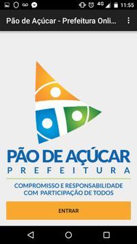 Pão de Açúcar Online poster