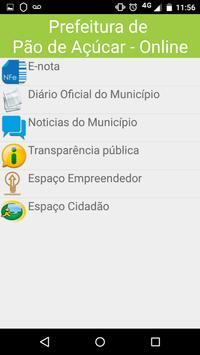 Pão de Açúcar Online apk screenshot