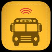 DTC School Bus icon