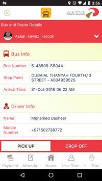 DTC School Bus apk screenshot