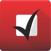 App Electoral icon