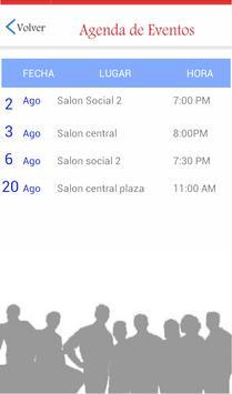 App Electoral apk screenshot