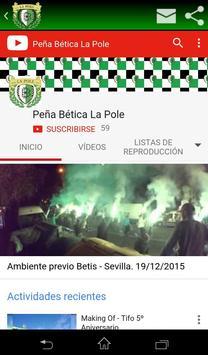 PB la Pole apk screenshot