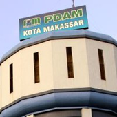 PDAM Makassar icon