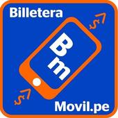 Billetera Movil icon