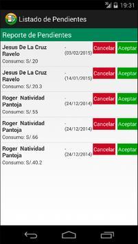 Billetera Movil apk screenshot