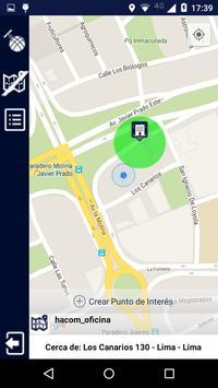 Localizador Espejo Argentina apk screenshot