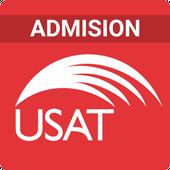 USAT Admisión icon