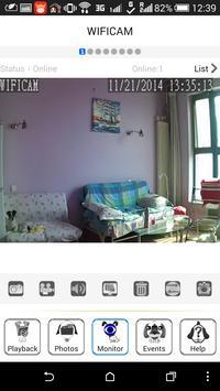 IVision Pet apk screenshot