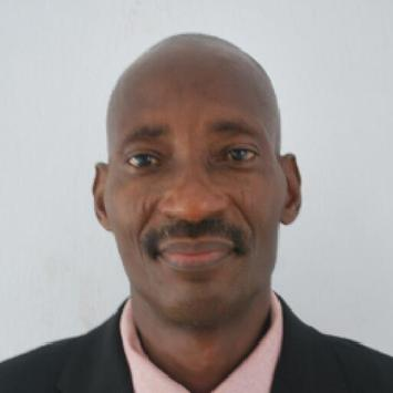 Dr Olaide Anomo poster