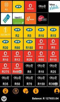 Prepaid Airtime & Electricity poster