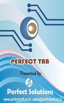 Perfect Tab Lic Agent Software poster
