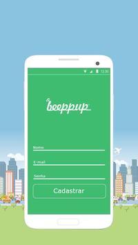 beeppup poster